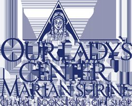 Our Lady's Center Marian Shrine